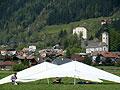 Greifenburg - Eldorado für Paragleiten & Drachenfliegen - © www.joggelehof.at