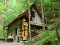 Die Mühle im Mühlgraben - © www.joggelehof.at